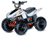 Thumpstar KAYO FOX 70 ATV WHITE