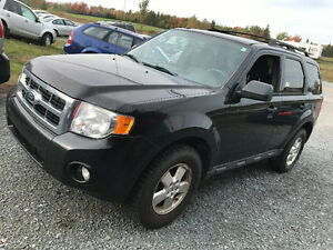 2011 FORD ESCAPE XLT 4CYL 4x4 3995$@902-293-6969