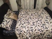 Double Bedroom in Canada Water...All bills inc...Mid nov..