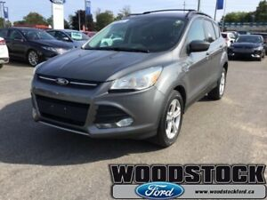 2013 Ford Escape SE  CERTIFIED PRE OWNED 1.99% OAC UP TO 72 MOS