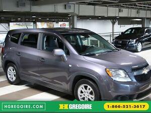 2012 Chevrolet Orlando 2LT AUTO A/C GR ÉLECT MAGS BLUETHOOT 7 PA