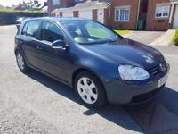 2009 58 Volkswagen Golf 1.9TDI Match