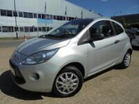 2010 Ford KA 1.2 Studio 3dr
