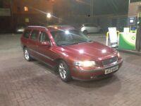 2003 Volvo V70 £295 Ono