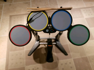 Rock Band Drums for Xbox 360