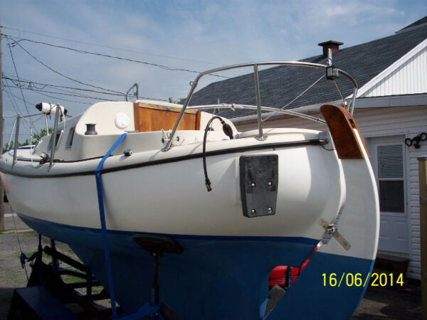 Other Nordica 20 Pi For Sale Canada