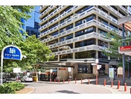Office Desk Space in North Sydney