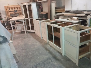 Affordable Custom made Solid Wood Furniture and Spray Finishes Peterborough Peterborough Area image 2