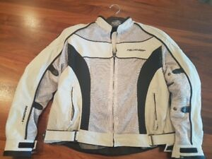 Women's Motorcycle jacket XL