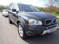 2011 Volvo XC90 2.4 D5 SE Lux Estate Geartronic AWD 5dr