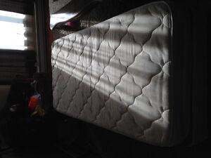Twin box spring & mattress