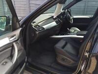 2009 59 BMW X5 3.0 XDRIVE30D M SPORT 5D AUTO DIESEL