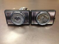 LED HeadLights REPLACEMENT FOR: H4651, H4652, H4656