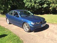 BMW 330D SE AUTO