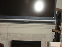 """SONY 52"""" DLP FLAT SCREEN FOR TRADE"""