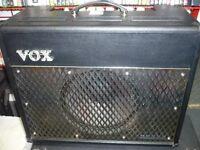 VOX Velvetronics VT50 Amplifier