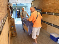 Demenageurs et demenagement Montreal / Movers and moving service
