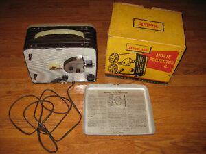 Kodak Brownie 8mm Film Projector Sarnia Sarnia Area image 1
