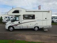 Swift Sundance 4/5 Berth motorhome