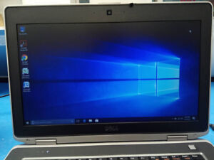 Dell laptops intel i3, i5, i7 with 3 month warrranty--UNIWAY