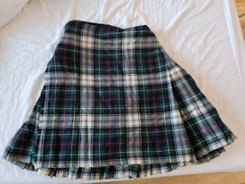 Vintage Dress Kilt