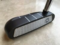 "Odyssey Works Rossie SuperStroke Putter (34"")"