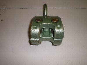 Mo Clamp Twin claw clamp London Ontario image 1
