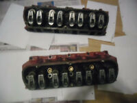 gt 40 p heads with roller rockers