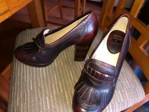 Frye heels size 9M