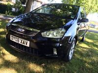 Ford C-Max full service history 2 key 110k miles only