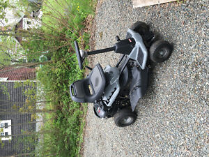 2013 Sears Craftsman Lawn Tractor