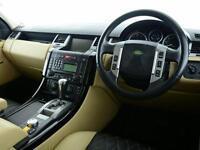 2008 Land Rover Range Rover Sport 2.7 TD V6 HSE 5dr