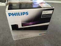 PHILIPS Soundbar Speaker with Bluetooth