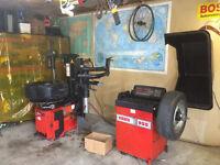 Winter Tire Swap Garage Sale $$$$ SAVE $$$$