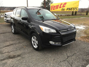 2016 Ford Escape SE VUS AWD