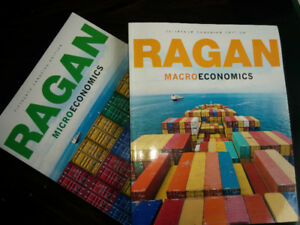Macroeconomics ragan kijiji in ontario buy sell save with ragan microeconomics and macroeconomics textbooks 15th edition fandeluxe Gallery