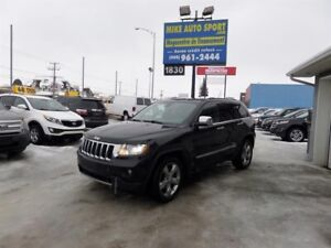 Jeep Grand Cherokee 4WD Limited 2011