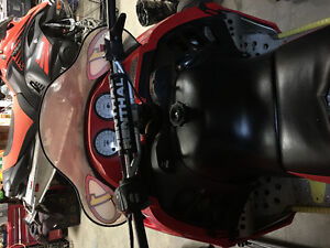 For sale 2 sleds , cash or trade for quad