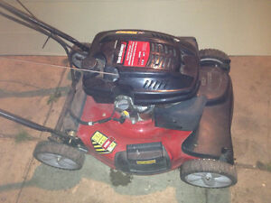 Wanted: Recycle your old lawnmower free pickup
