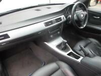 2011 BMW 3 SERIES 318I SPORT PLUS EDITION Manual Saloon