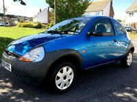 Ford ka 2005 full service history 2 Lady's owner millege 16287