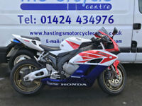 Honda CBR1000RR Fireblade / Blade / Nationwide Delivery / Finance