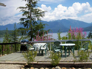 1 BDR Apartment Balfour 35 km east of Nelson
