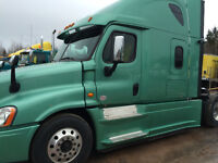 Seeking Class 1 Maritimes Driver (Wednesday - Monday)