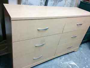 Double dresser..can deliver