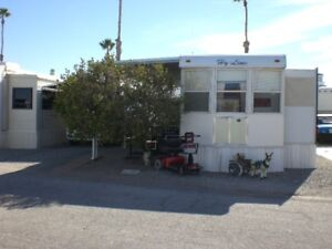 8X35 HY LINE TRAILER WITH 2 SLIDES in Yuma