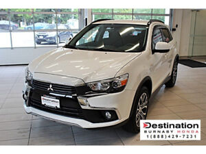 2017 Mitsubishi RVR Limited Edition - 10 years warranty
