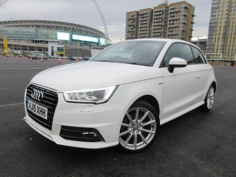 used audi a1 cars for sale gumtree