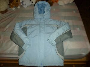 Winter Skating Sports Winter Jacket  for 10-12 years old Girl