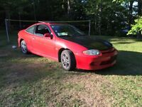 2004 Z24 Cavalier 5-Speed (TRADE FOR TRUCK)